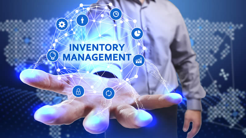 Costmg - Inventory Management